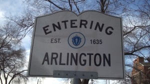 Arlington MA Home Sale Numbers Are In!