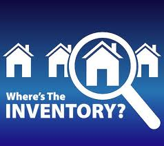 Arlington Home Sales - Low Inventory