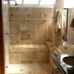 Renovated Bathroom - James Trano - Century 21 Adams KC