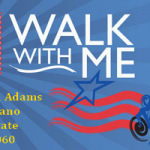 Please Help Support Easter Seals – Walk With ME Boston 2014